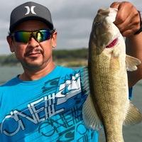Belton Lake Fishing Report 07/06/2017