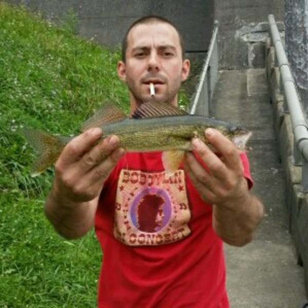 Allegheny River Fishing Report 07/16/2017