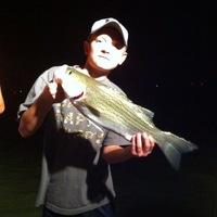 Lake Graham Fishing Report 07/22/2013