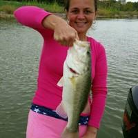 Lake Worth Fishing Report 10/12/2014