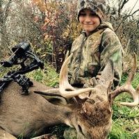 Minnehaha County Hunting Report 05/01/2016