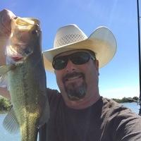 South Lake Fishing Report 10/08/2016