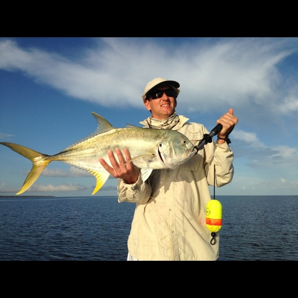 Ponce de leon bay fishing reports fishingscout mobile app for Delaware bay fishing report