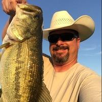 Plano Ponds Fishing Report 09/12/2016