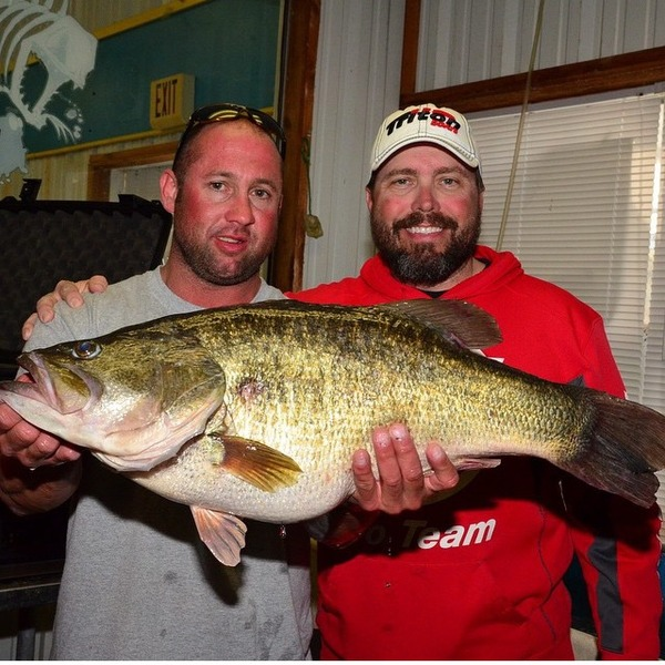 Lake Ray Roberts Fishing Report 05/27/2015