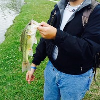 Windmill Lakes Fishing Report 05/05/2015