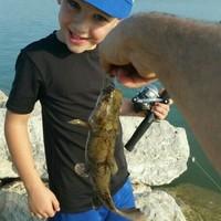 Canyon Lake Fishing Report 11/16/2016