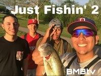 Mesquite Ponds Fishing Report 04/10/2016