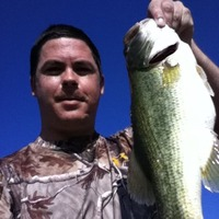 Oak Creek Reservoir Fishing Report 09/15/2015