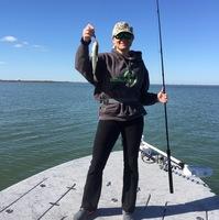 Moses Lake Fishing Report 11/21/2016