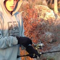 Lake Marble Falls Fishing Report 02/15/2015