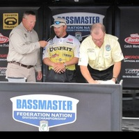 O.C. Fisher Reservoir Fishing Report 09/02/2012