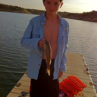 Lake Alan Henry Fishing Report 07/14/2014