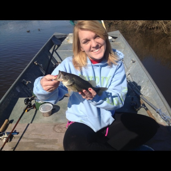 Largemouth bass lake pontchartrain la fishingscout for Louisiana bass fishing reports
