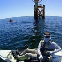 Corpus Christi Bay Fishing Report 08/05/2016