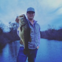 Weatherford Ponds Fishing Report 01/25/2016