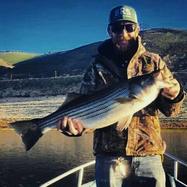 San luis reservoir fishing reports fishingscout mobile app for San luis reservoir fishing