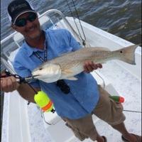 Lake Austin (Bay City) Fishing Report 09/08/2014