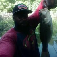 San Antonio Ponds Fishing Report 06/10/2017