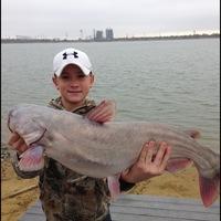 Lake Graham Fishing Report 11/10/2013