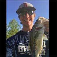 McKinney ponds Fishing Report 04/06/2017