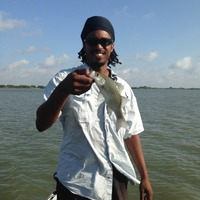 Granger Lake Fishing Report 08/23/2015