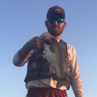 Lake Tyler Fishing Report 10/18/2015