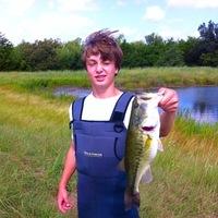 Lake Waxahachie Fishing Report 09/04/2014