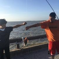 Copano Bay Fishing Report 03/18/2017