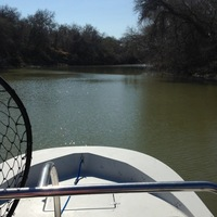 Nueces River Fishing Report 02/17/2016