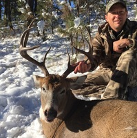Powder River County Hunting Report 11/23/2016