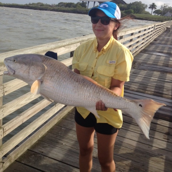copano bay fishing reports fishingscout mobile app