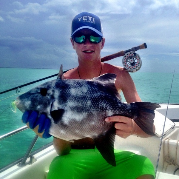 Other Saltwater Fishing Report 09/02/2013