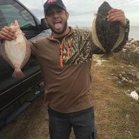 Seabrook Ponds Fishing Report 06/05/2016
