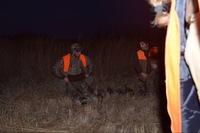 Kiowa County Hunting Report 01/05/2017