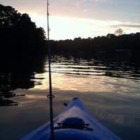 Lake Jacksonville Fishing Report 07/26/2013