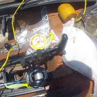 Oso Bay Fishing Report 07/12/2015