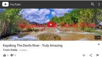 Devil's River Fishing Report 01/24/2016