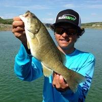 Devil's River Fishing Report 06/11/2015