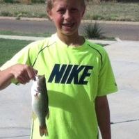 Lake Alan Henry Fishing Report 06/16/2013