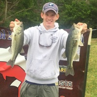 Lake Ray Hubbard Fishing Report 04/10/2016