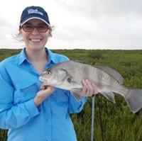San Antonio Bay Fishing Report 05/20/2015