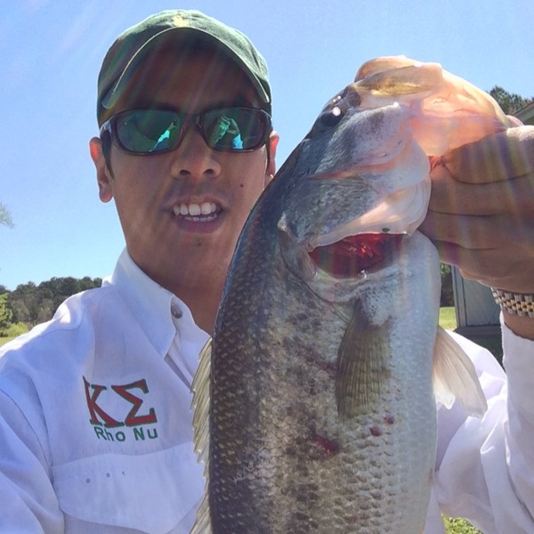 Harvey Lake Fishing Report 04/04/2014