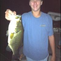 West Lakes Fishing Club Fishing Report 07/16/2014