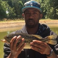 Other Freshwater Fishing Report 07/13/2017