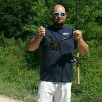 Pine Island Bayou Fishing Report 05/17/2014
