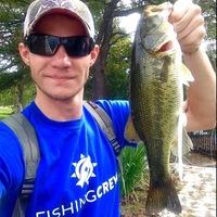 Comal River Fishing Report 11/05/2015