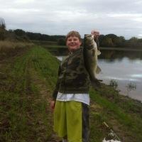 Lake Waxahachie Fishing Report 11/11/2013