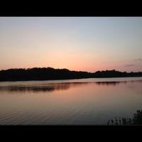 Waterloo Lake Fishing Report 09/08/2014