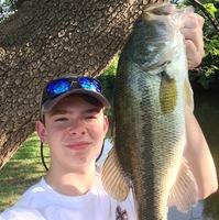Dallas Ponds Fishing Report 05/21/2017